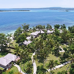 Own a Slice of Heaven as Vanuatu's No. 1 Resort Hits the Market