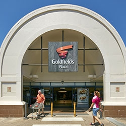 Lascorp picks-up Goldfields Plaza and plans makeover