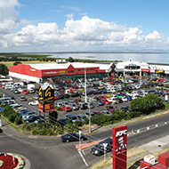 Goldfields Shopping Centre in Thames Sold for NZ$7 Million