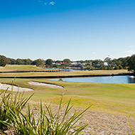 Tee Off At Your Own Golf Resort