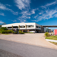 Trade Coast Cold Storage Food Facility Snapped Up for $11.5 Million
