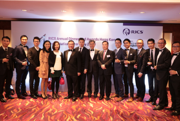 Savills takes home four RICS Hong Kong Awards