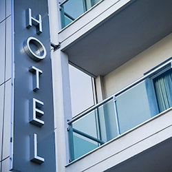 Home is Where the Hotel is for Savvy Investors