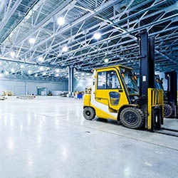 Transport & Logistics Pre-commitments Driving Melbourne Industrial