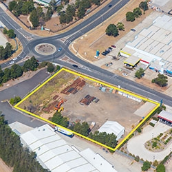 Premium parcel of land snapped up in Sydney