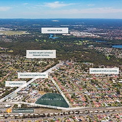 Villawood renewal sees boost in Sydney's social housing