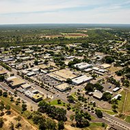 Katherine Central, Northern Territory Sold to  Charter Hall