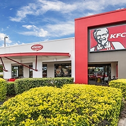 Fast Food Retail Treat Offered in North Queensland