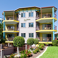 21 Beachfront Apartments in QLD Sell for Circa $3.7 Million