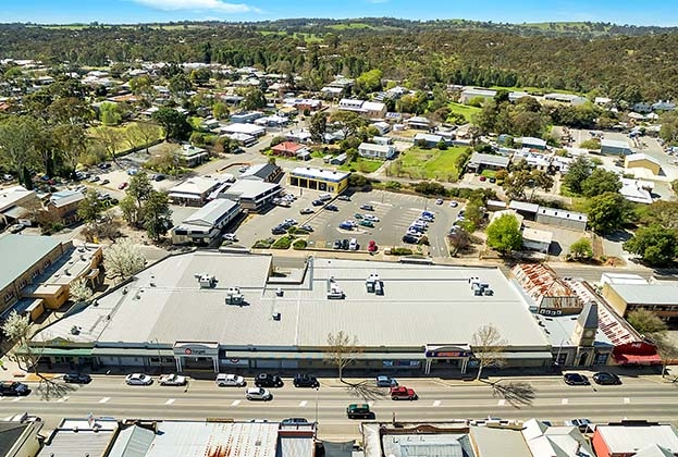 Popular regional shopping centre tipped to generate investor contest
