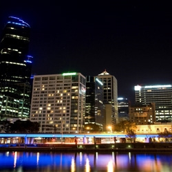 St Kilda Road and Southbank lead national non-CBD office activity