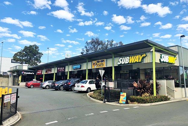 Park Ridge retail centre sells for $4.17 million