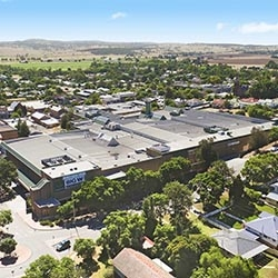 Muswellbrook Shire Council Buys Muswellbrook Marketplace