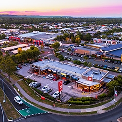 Narangba Retail Centre Sells for $4.2 Million