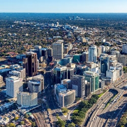 Sydney's tight CBD office market creates positive spill-over effects for North Shore