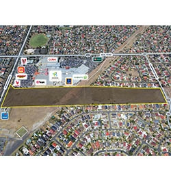 China Developer Pays $11.67m for Brimbank Site