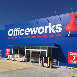 Queensland Officeworks Sale Sets New National Yield Benchmark