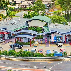 Brisbane Convenience Centre Sells for $7.7m