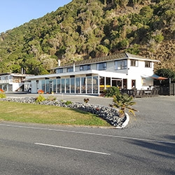 Kaikoura Commercial Property Market Benefiting from Tourism & Investment