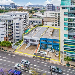 Two-in-One South Brisbane Deal