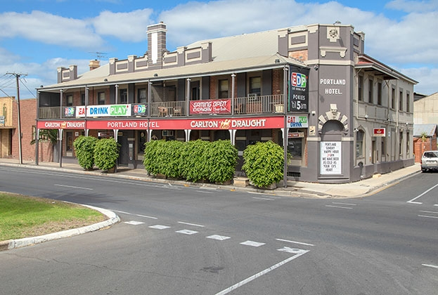 Port Adelaide pubs the new hot property