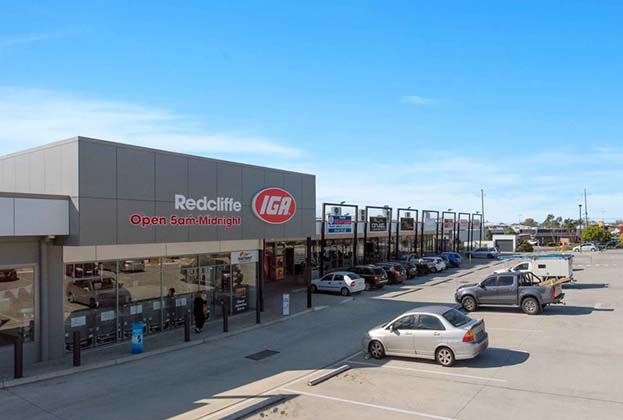 Redcliffe Shopping Centre sells for $7.96 Million