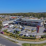 Brisbane Bayside Retail Centre Nets $14 Million Sale