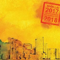 Báo cáo Thị trường Bất động sản Hà Nội Q4/2017