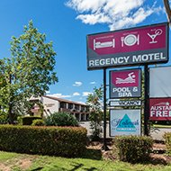 Hallmark Inn Portfolio Sold On Individual Basis