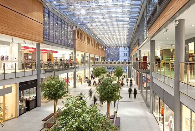 Butcher, baker and candlestick maker drive rents in Victoria's neighbourhood shopping centres
