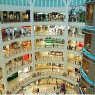 Melbourne CBD Retail Vacancies Down 37% on Post GFC High