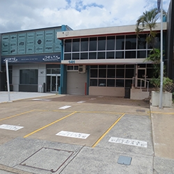 Fringe Office Sold for $2.625m in Tightly Held Fortitude Valley Precinct