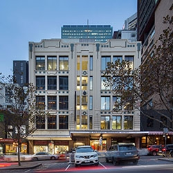 Melbourne Theosophical Society Sells Prime CBD Site