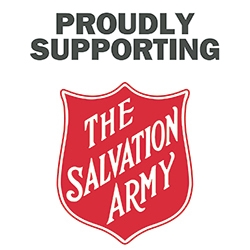 Savills Supports the Salvation Army with Savills Housing Project