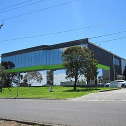 Seeley International Moves to Noble Park