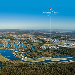 Serenity Cove lures $40m in early sales