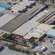 Industrial facility sold for $5.35m in Fairfield East