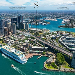 Australia's most valuable freehold land set to hit the market in Sydney