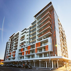 Lidcombe's Last 36-44 John Street Apartments to Sell