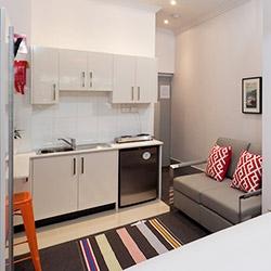Sydney's Student Accommodation Supply Struggles to Meet Demand