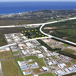 Brand new industrial estate hits Sunshine Coast