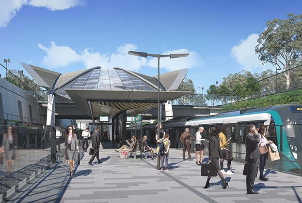 Sydney Metro to offer further retail opportunities