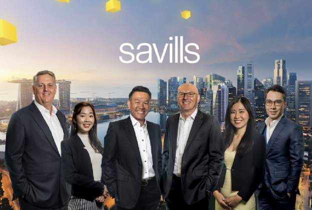 Savills Singapore hires new market leading investment team from CBRE