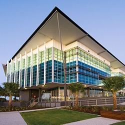 Innovative Corporate Office Space at Kawana