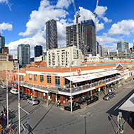 Melbourne's Most Extraordinary Site Sold for $76.0m after 103 Years