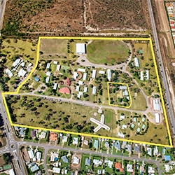 Flexible opportunity hits market in Townsville