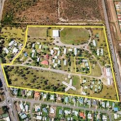 Flexible opportunity hits market in Townsville