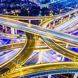 Transport Infrastructure Key to Successful Cities
