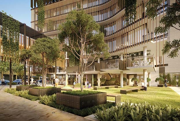 TFE hotels to open first vibe hotel in Adelaide