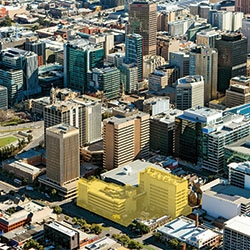 Significant Land Holding in Adelaide's CBD with Long Term Government Tenant to Hit the Market
